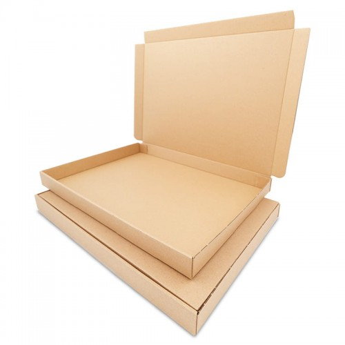 Karton fasonowy 350x250x30mm (A4) - WP XS